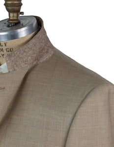 Brioni Superfine Wool Sportcoat 40 (EU 50) Hand-tailored in Italy
