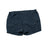 BOGLIOLI Solid Navy Blue Swim Shorts ~ Made in Italy