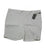 BOGLIOLI White Cotton Slim Fit Shorts ~ Made in Italy