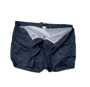 BOGLIOLI Solid Blue Swim Shorts ~ Made in Italy