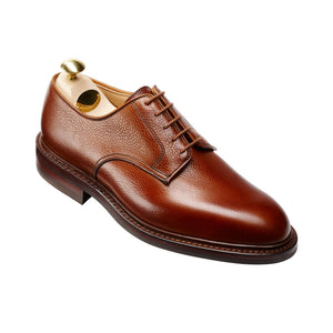 Crockett & Jones Grasmere Bluchers Shoes 9.5/10 Made in England