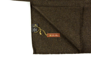 Loro Piana Superfine Cashmere Scarf ~ Made in Italy