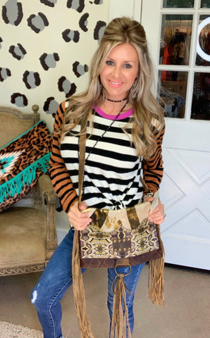 Safari Girl Maxine by Keep it gypsy