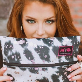 Ranchers Daughter Makeup Junkie Bags