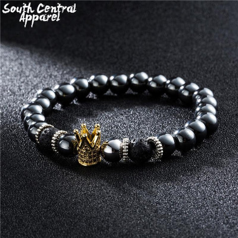 King Of The Kings Bracelet- Gold