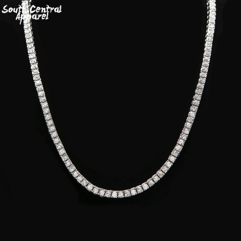 Image of LA Night Necklace - 30 Inches (2 Colors)