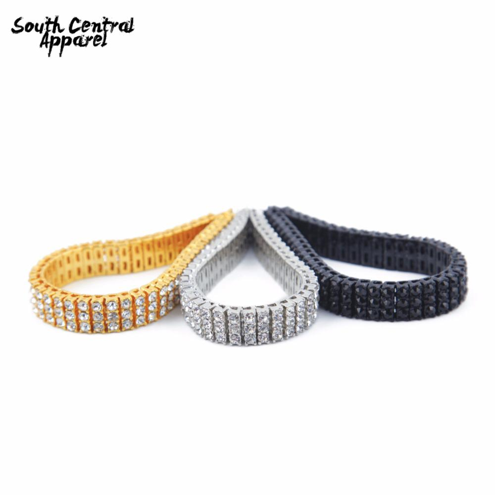 LA Nights Bracelet - Remix (3 Colors)