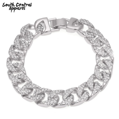 Image of Miami Iced Nights Bracelet