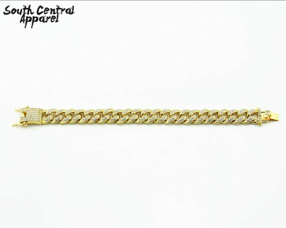 Miami Iced Nights Bracelet - Remix (2 Colors)