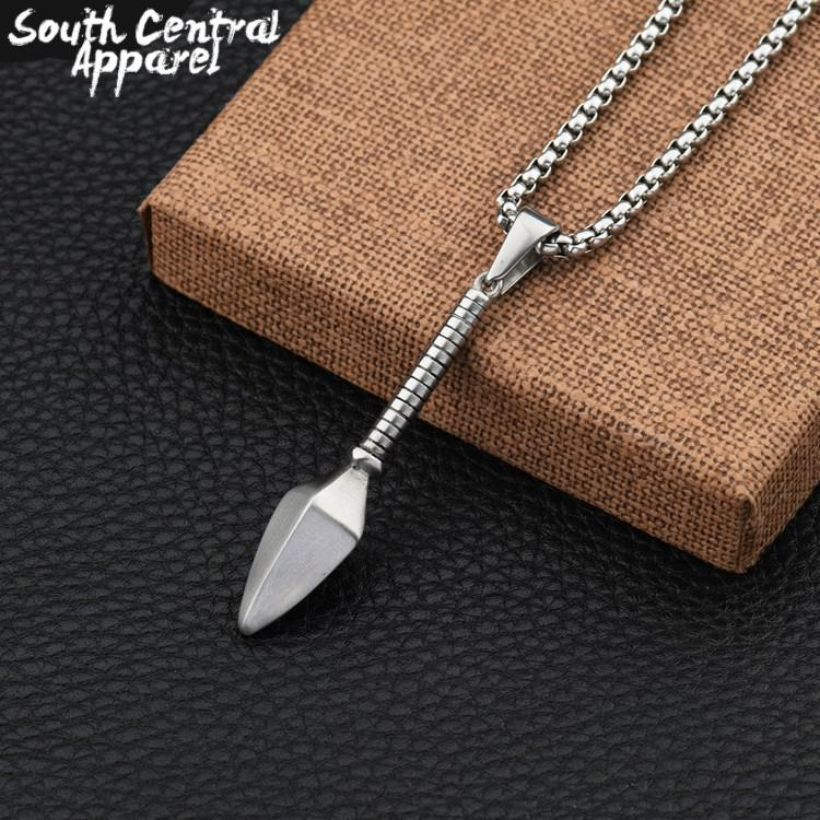 The Kunai Necklace