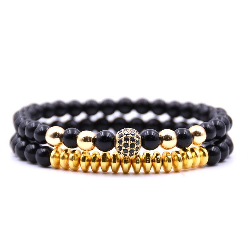 The Midas Bracelet Set