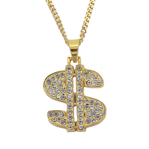 Image of The Money Necklace
