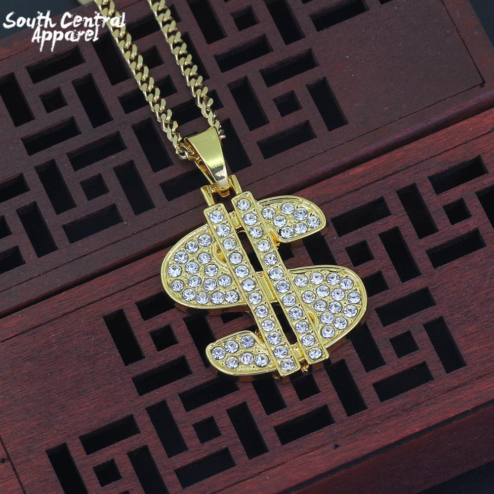 The Money Necklace