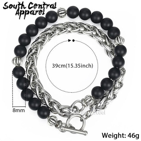 Image of The NorthEastern Wrap Bracelet