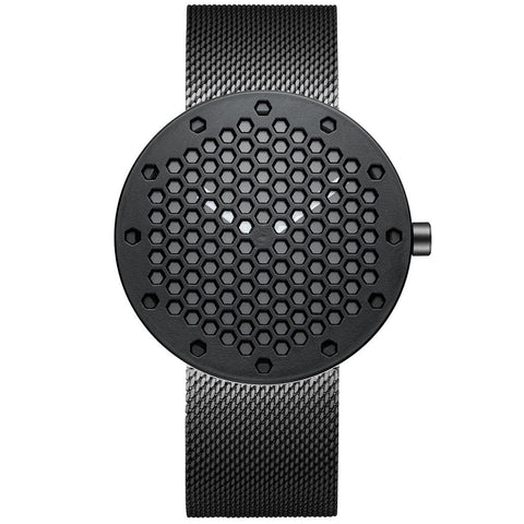 Image of The Pixel Watch - Black