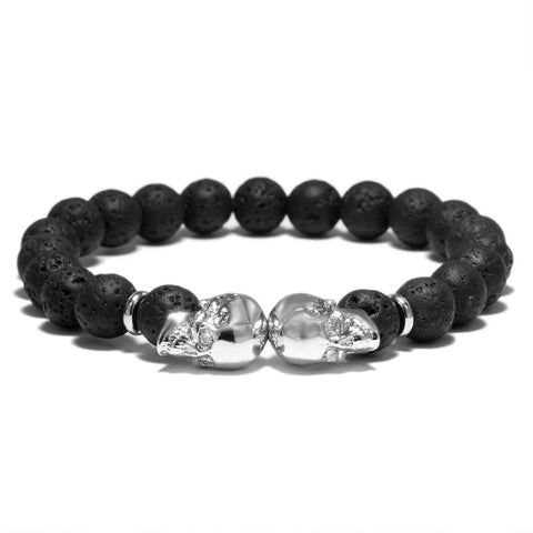 Image of The Twin Outlaws Bracelet