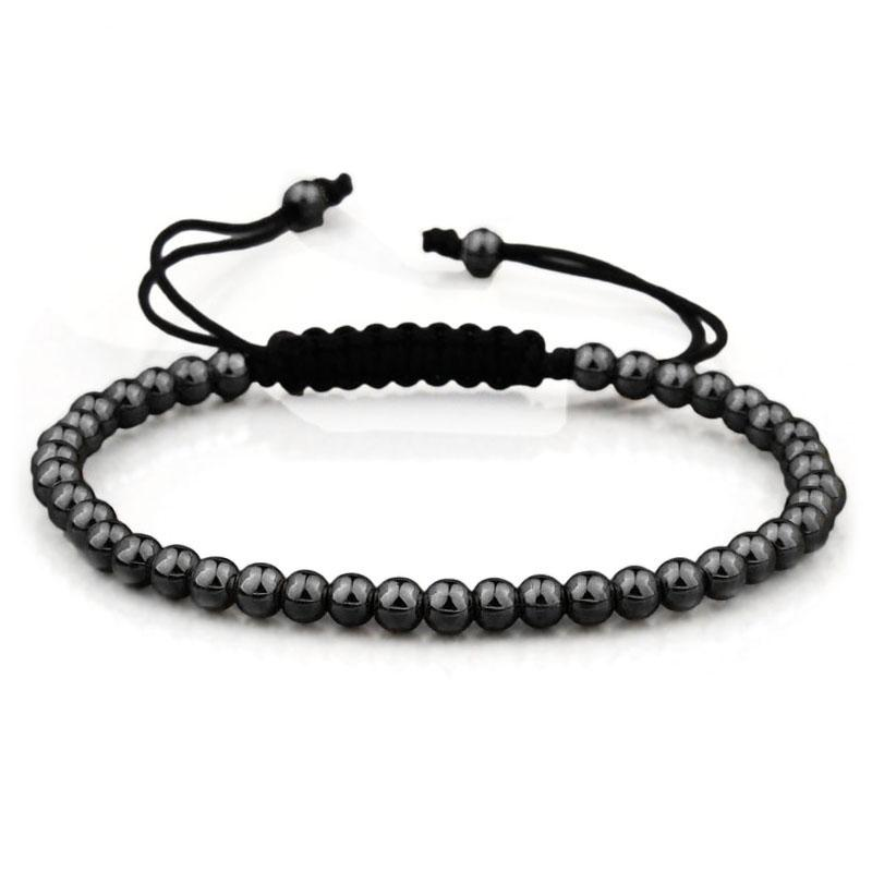 The Weekender Bracelet -Black