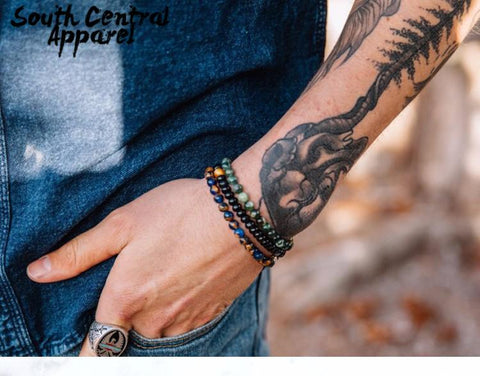 Image of Thew Hipster Bracelets
