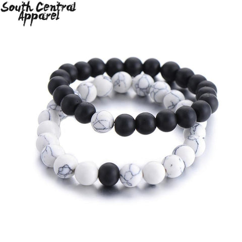Image of Ying And Yang Bracelets