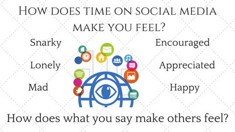 How Does Social Media Make You Feel?