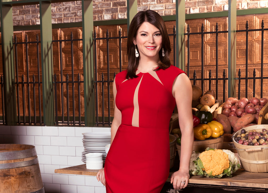 Top Chef Gail Simmons visits Goed Zuur (3 Times)!-5280 Article