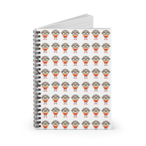 The Cheryl Notebook