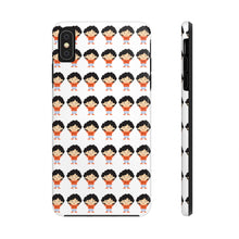 The Jenn + Linna Phone Case