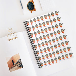 The Jasmine Notebook