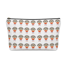 The Cheryl Large Travel Pouch