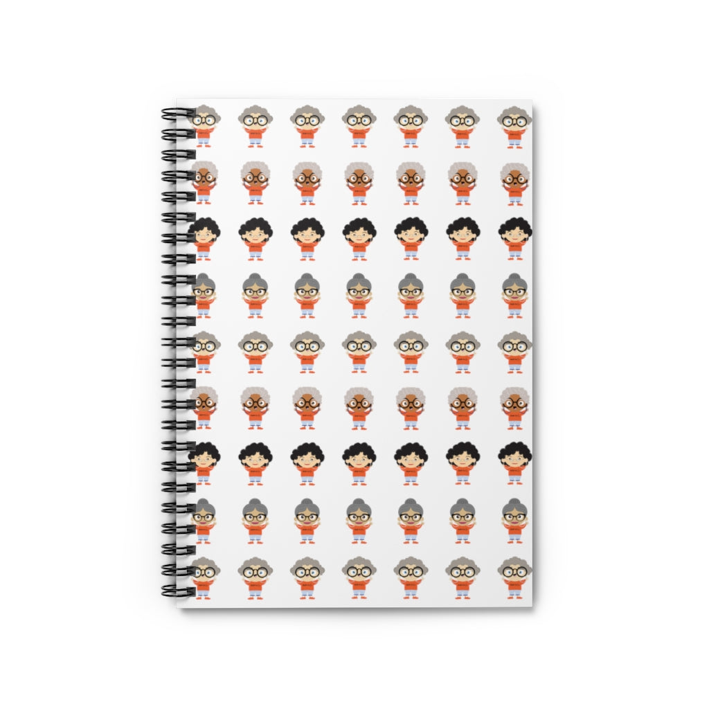 The Squad Notebook
