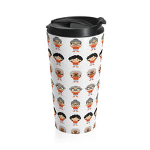 The Squad Travel Mug