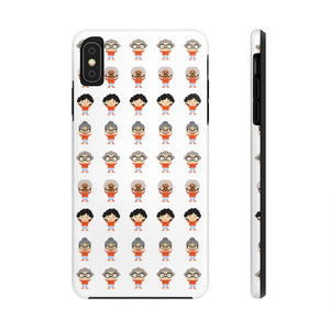 The Squad Phone Case