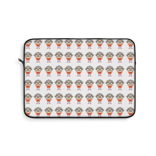 The Cheryl Laptop Sleeve