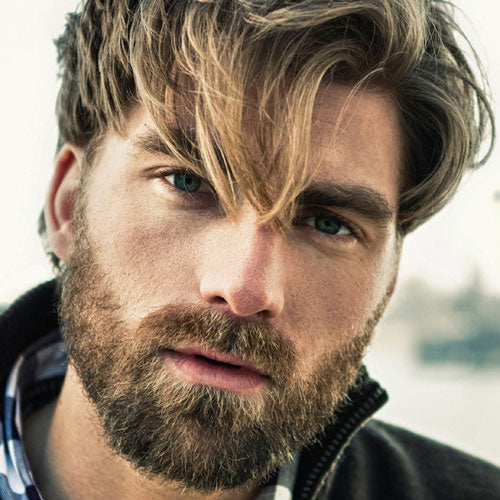 Top 3 Tips for  Killer Short Beard