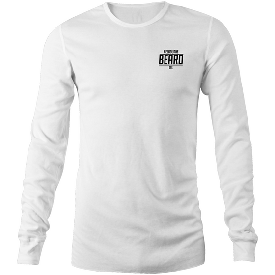 MBO Logo Long Sleeve T-Shirt