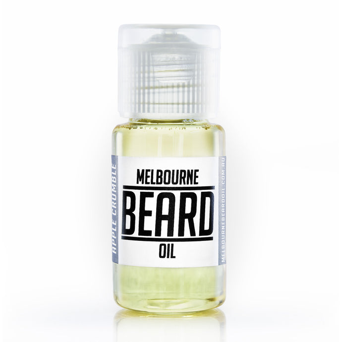 Melbourne Beard Oil 10ml (sample size)