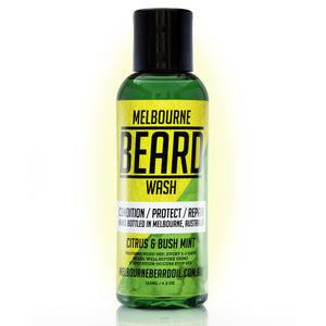 Melbourne Beard Wash