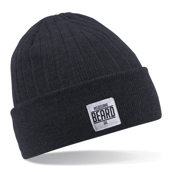 MBO Patch Beanie