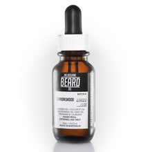 Melbourne Beard Oil - 25ml