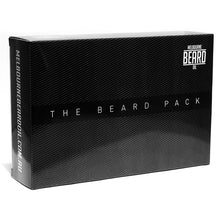 Beard Care Kit Melbourne Beard Oil