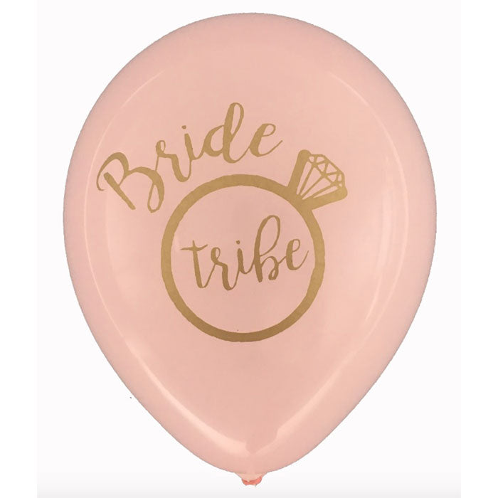 Bride Tribe Balloons - Party Supplies in Canada