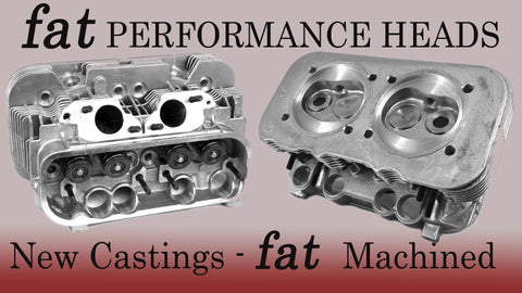 Cylinder Heads - Fatperformance-Rimco – FAT Performance - Rimco
