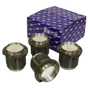 Vw Bug Cast Piston & Cylinder Set, 83MM x 64MM
