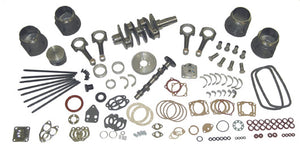 1776cc Type 1 Engine Kit - Bottom End