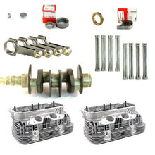 2375cc Type IV Engine Kit - Long Block