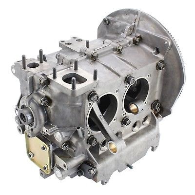 1835cc Economy Short Block