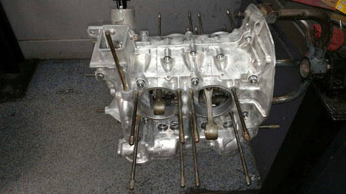 2258cc Type IV Short Block