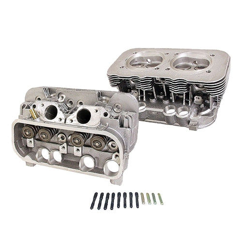 Type IV 2.0 Cylinder Heads (New Pair)