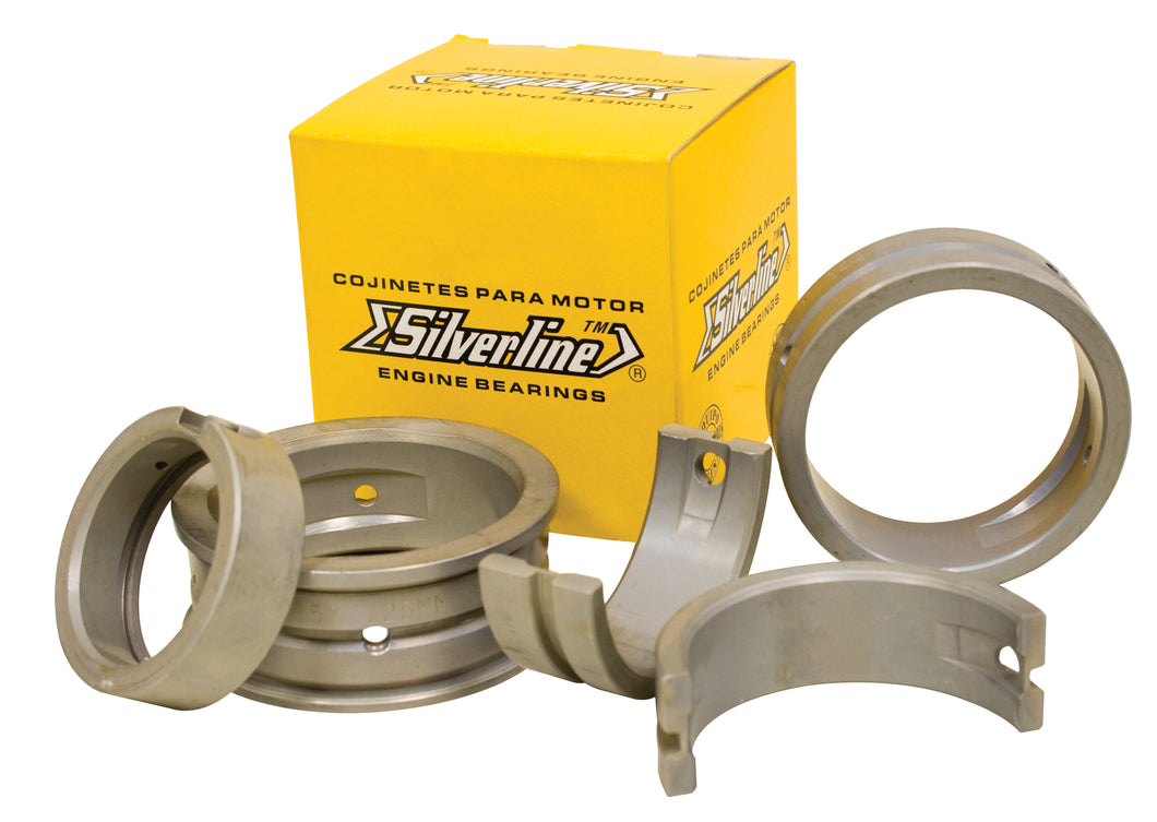 Type I Main Bearings