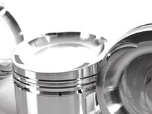Type IV JE Piston Set 1.7/1.8 & 2.0L